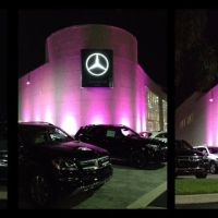 business lighting company