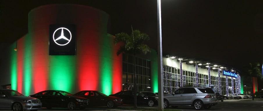 christmas lighting companies