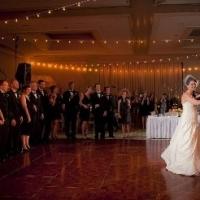 lights for wedding