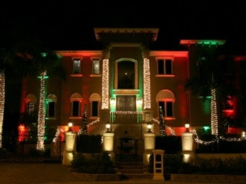 holiday lights photo gallery t&a lighting designer & Outdoor Lighting Companies. outdoor lighting photos baron ...