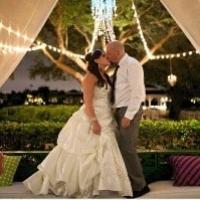 up lighting for weddings