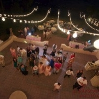 wedding lighting rentals